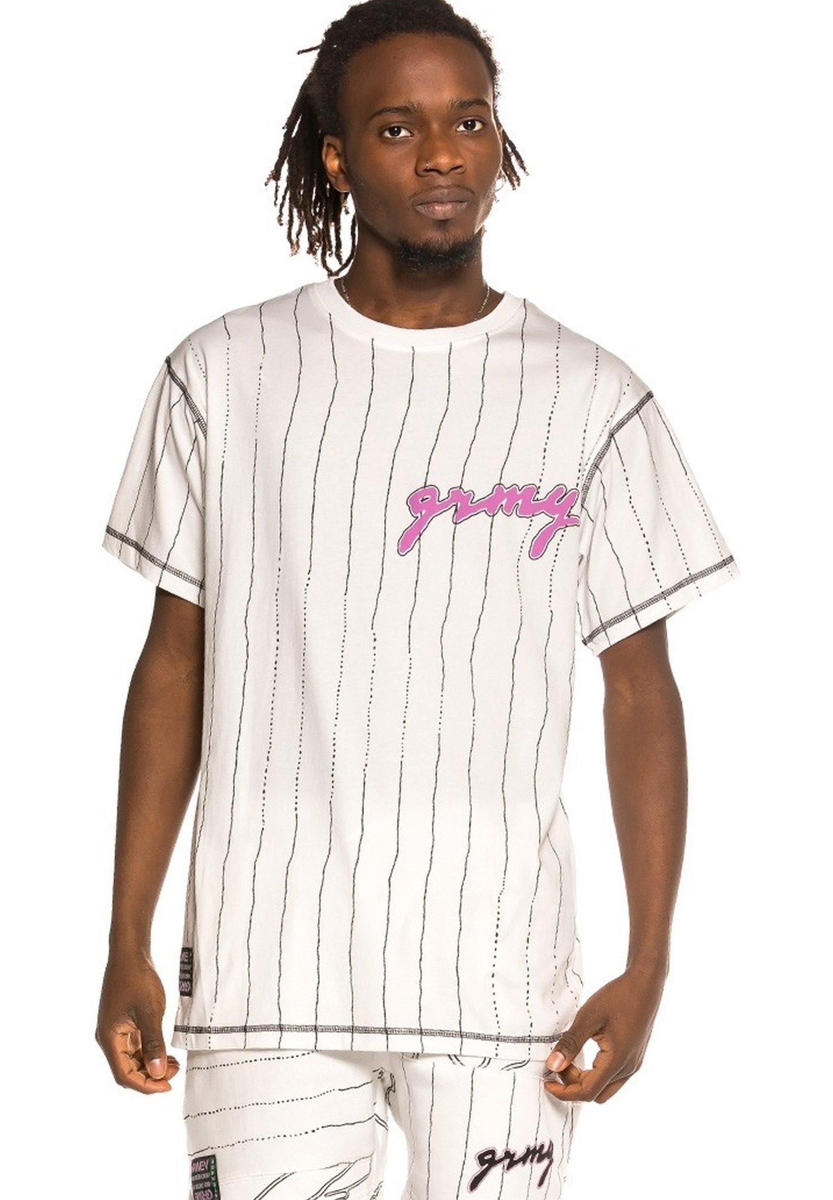 Herren STRANGE FRUIT - T-Shirt print