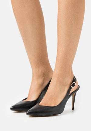 JESSIE - Classic heels - black