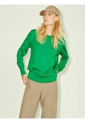 Trui - jolly green