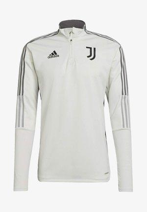 JUVENTUS FOOTBALL CLUB AEROREADY - Article de supporter - core white
