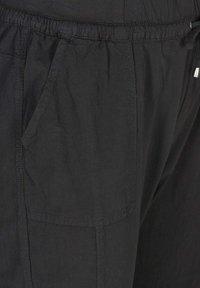 Zizzi - Trousers - black - 3