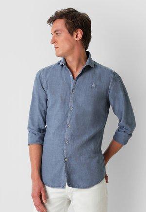 SKULL  - Shirt - blue
