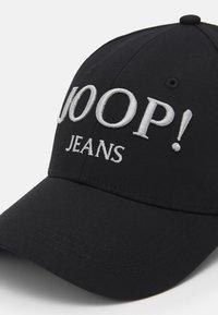 JOOP! - MARKOS UNISEX - Cap - schwarz - 3