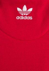 adidas Originals - TREFOIL HOOD UNISEX - Sweatshirt - scarlet - 6