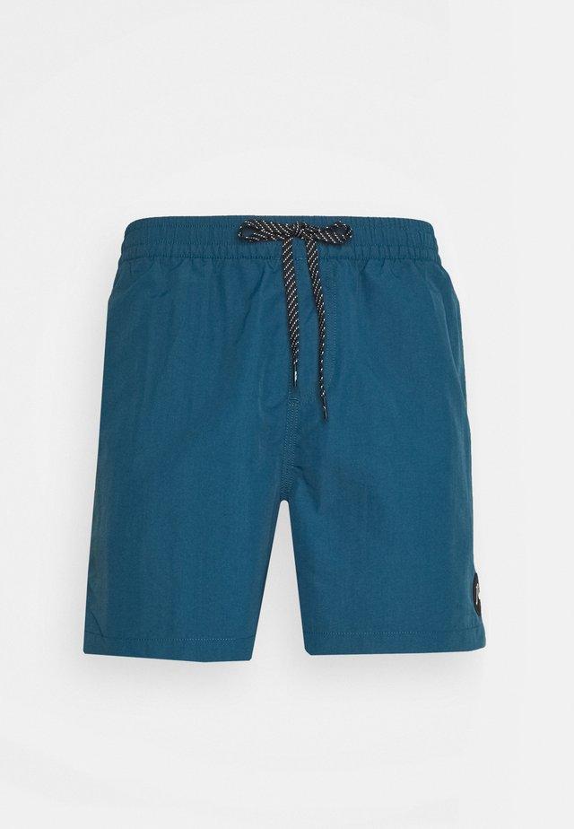 Short de bain - majolica blue