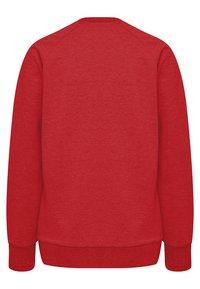 Hummel - Sweatshirt - true red - 1