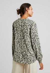 Part Two - TONNIEPW  - Blouse - vetiver - 2