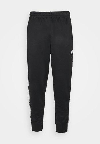 REPEAT - Pantaloni sportivi - black