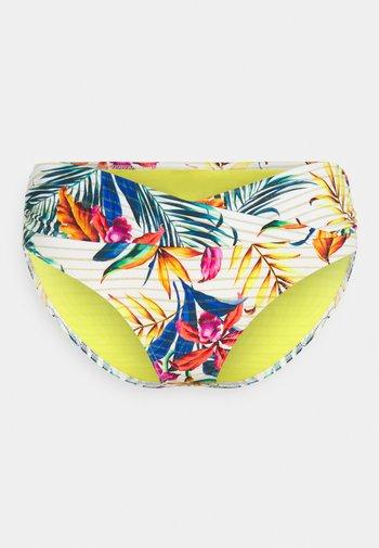 Bikini bottoms - paradise morning