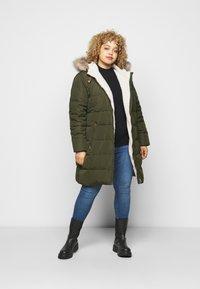Lauren Ralph Lauren Woman - Down coat - litchfield loden - 1