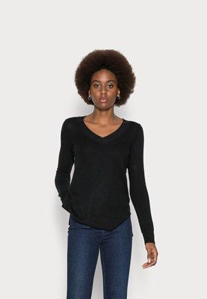 BELLA  - Trui - true black