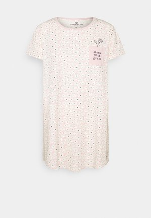 NIGHTSHIRT - Nightie - light pink