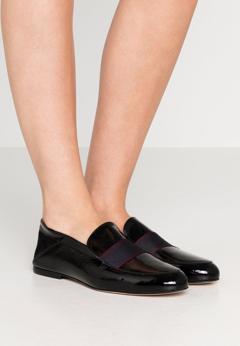 Paul Smith - FREDA - Mocassins - black