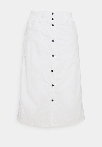 EVERLY - Sports skirt - steam