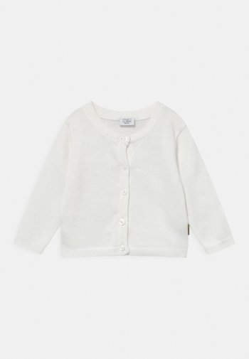CLAIRE - Cardigan - ivory