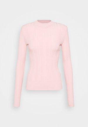 CASEY - Jumper - lite pink