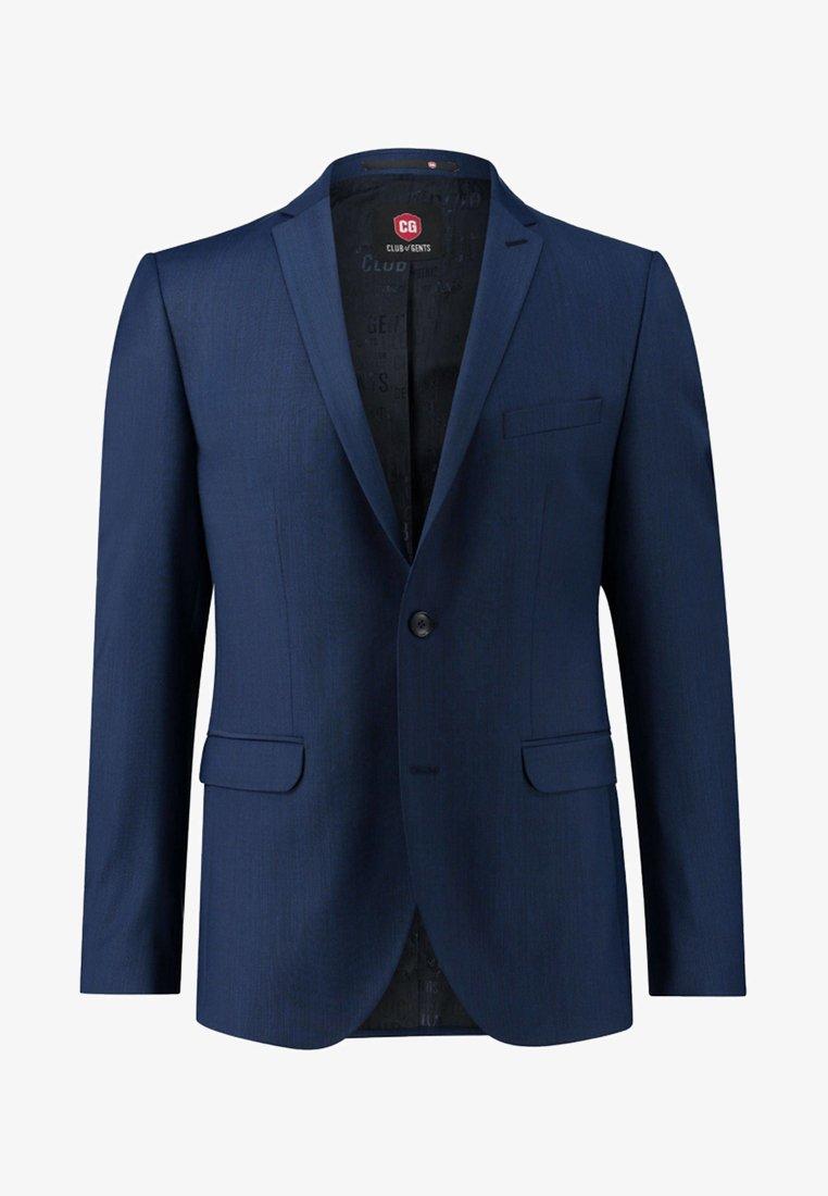 HUGO - Blazer jacket - blue