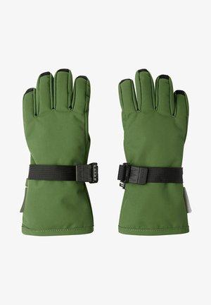 TARTU - Gloves - cactus green