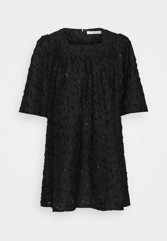 CLIO - Robe d'été - black