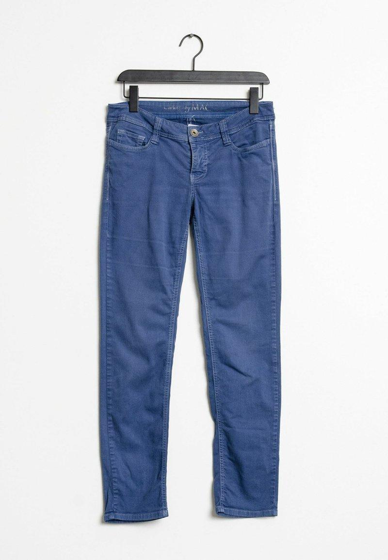 MAC Jeans - Straight leg jeans - blue
