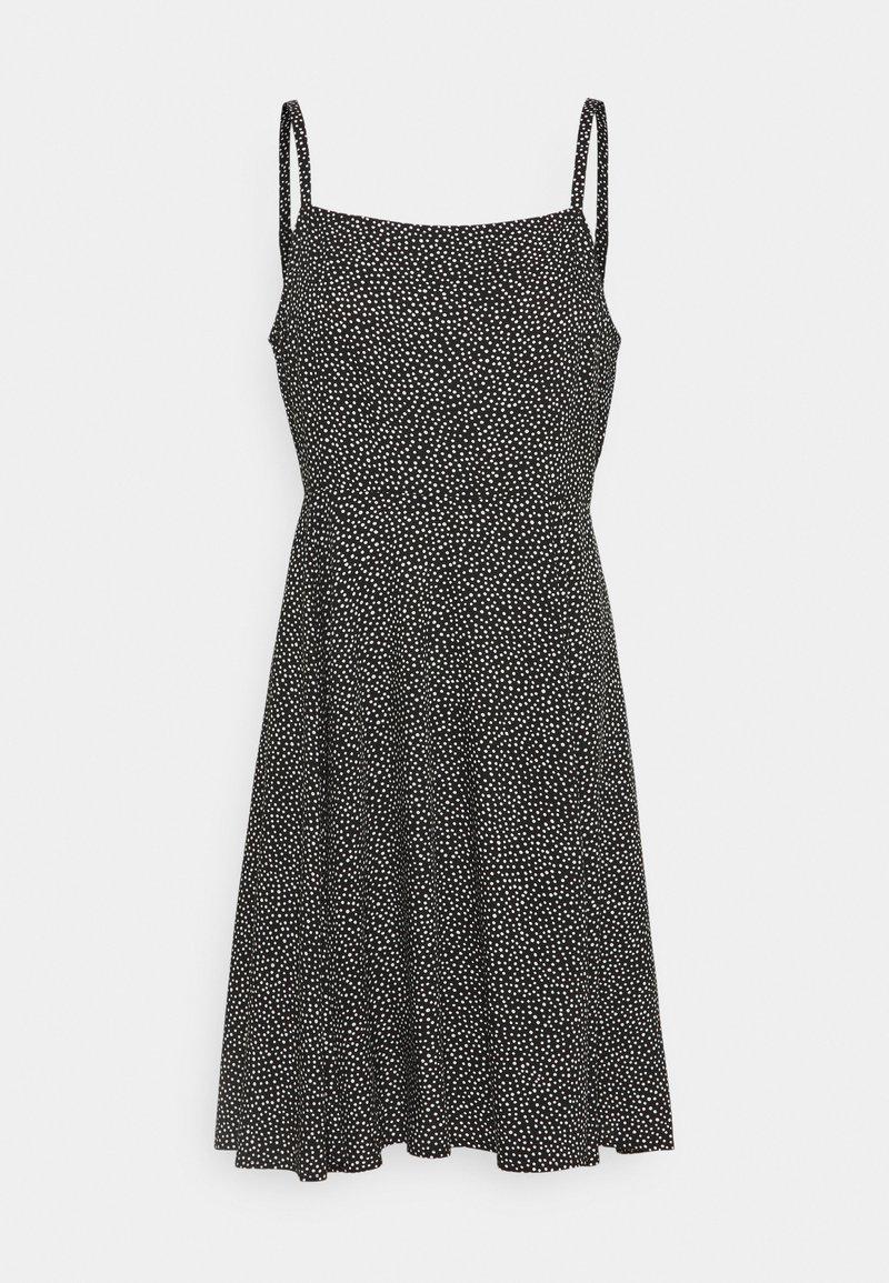 GAP - CAMI DRESS - Day dress - black