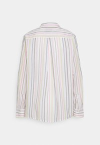 Marc O'Polo - BLOUSE LONG SLEEVED BUTTON PLACKET STRIPED - Skjorte - multi - 1
