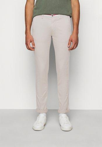 TORINOSUMMER - Chino kalhoty - beige