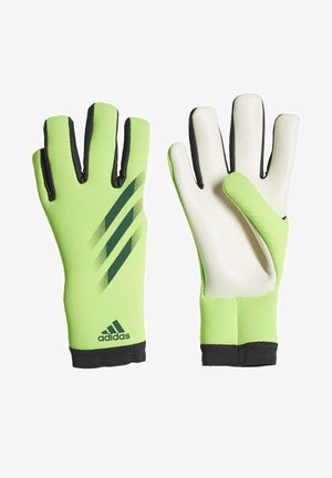 Goalkeeping gloves - white