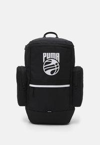 Puma - BASKETBALL BACKPACK - Batoh - black - 0