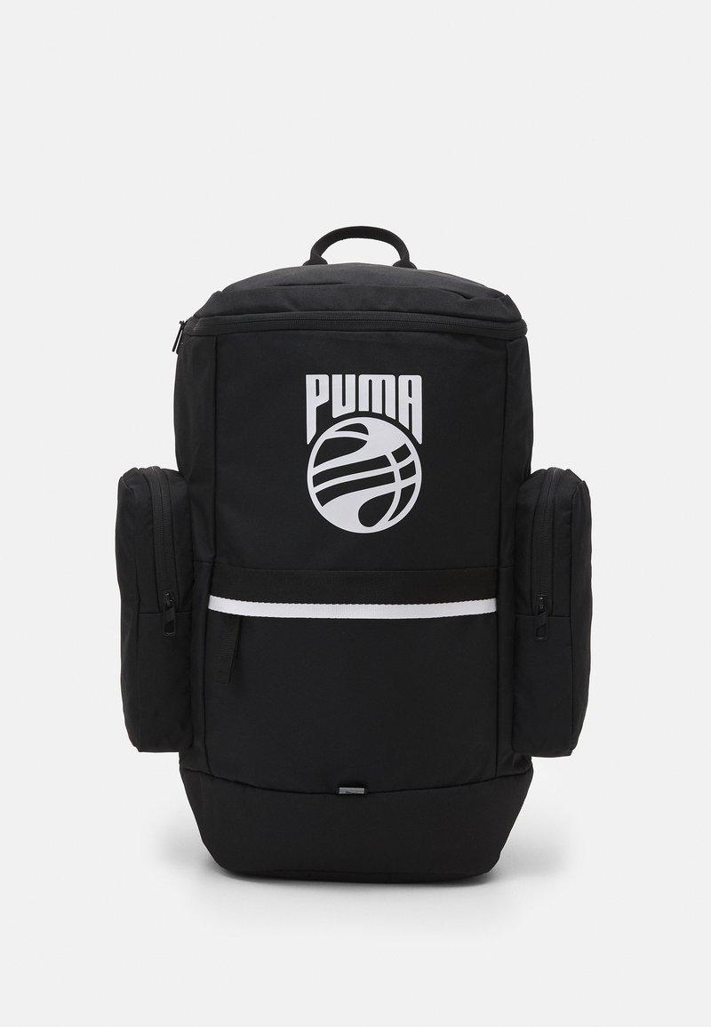 Puma - BASKETBALL BACKPACK - Batoh - black