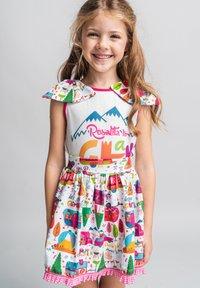 Rosalita Senoritas - Mini skirt - unico - 0
