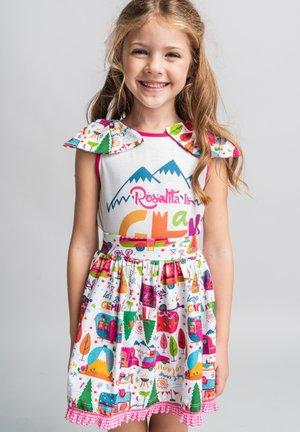 Mini skirt - unico