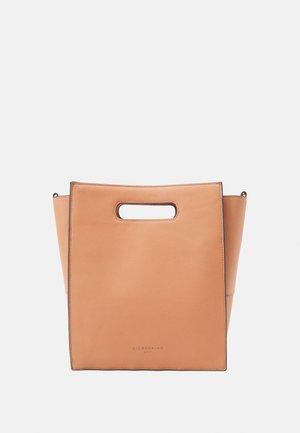 TOTE - Handbag - dusty blush