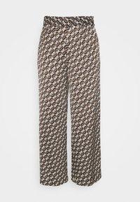 Pinko - GRUS - Trousers - black - 4