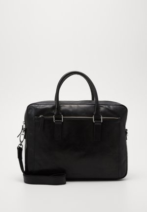 FOCUS LAPTOP BAG - Aktovka - black