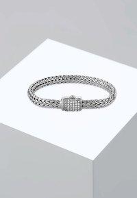 KUZZOI - Bracelet - silver-coloured - 0