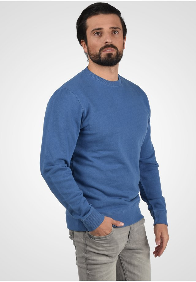 SWEATSHIRT DARIAN - Sweater - federal blue