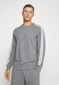 Diesel - WILLY  - Pyjama top - grey - 0