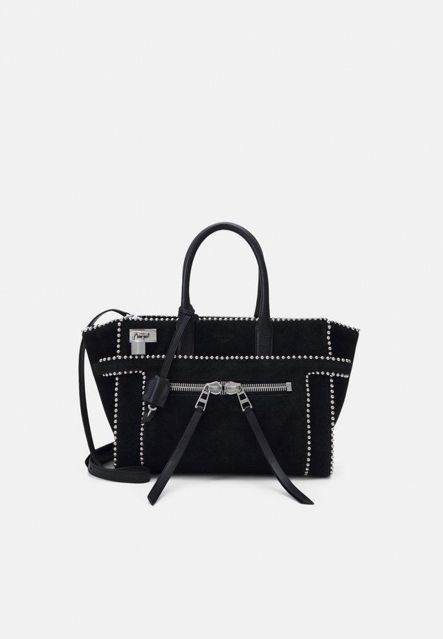 CANDIDE MEDIUM - Handbag - noir