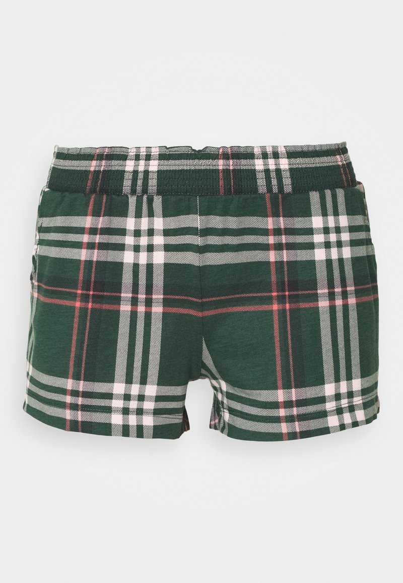 LASCANA - Pyjama bottoms - green