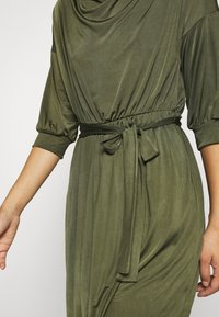 Anna Field - Shift dress - khaki - 5