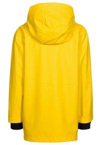 Petit Bateau - FABU - Waterproof jacket - jaune - 1