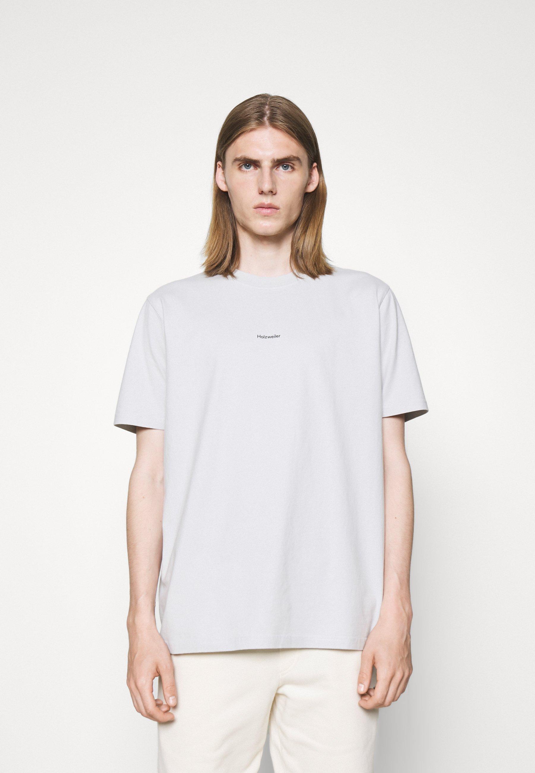 Uomo LIVE TEE - T-shirt basic