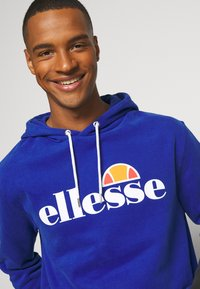 Ellesse - GOTTERO - Hættetrøjer - blue - 3