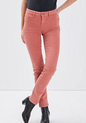 Jeans Skinny Fit - vieux rose