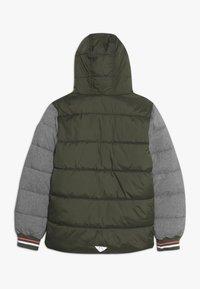 Staccato - Veste d'hiver - khaki - 1