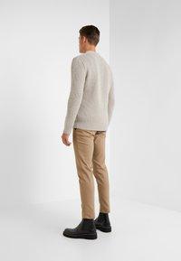 DRYKORN - HENDRY - Pullover - beige - 2