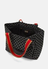 Codello - BAGS COLLECTION - Tote bag - black - 2