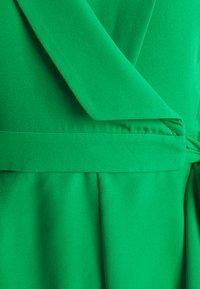 Diane von Furstenberg - INA - Haalari - kelly green - 2