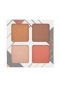 Luvia Cosmetics - FACE PALETTE LIGHT - Face palette - - - 2